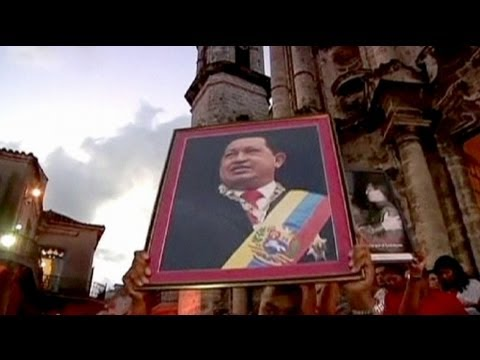 First news on the health of Hugo Chavez