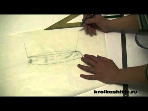 подготовка к работе из украшения из бисера