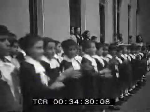 Inaugurazione scuola Giulio cesare- Roma