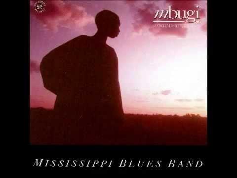 Mbugi album completo - (1991) - La Mississippi