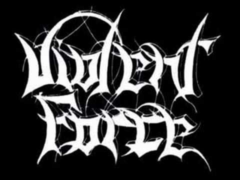 Violent Force - S.D.I