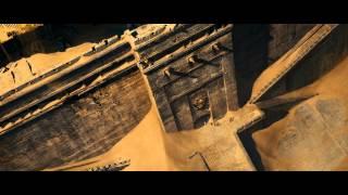 Flying Swords of Dragon Gate 3D - Trailer