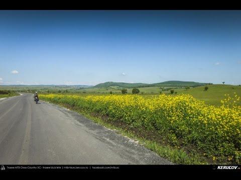 VIDEOCLIP Traseu MTB Avrig - Sacadate - Nucet - Cornatel - Nocrich