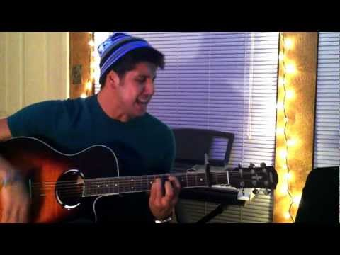 Wale Feat. Miguel - Lotus Flower Bomb (Cover) by Joseph SoMo