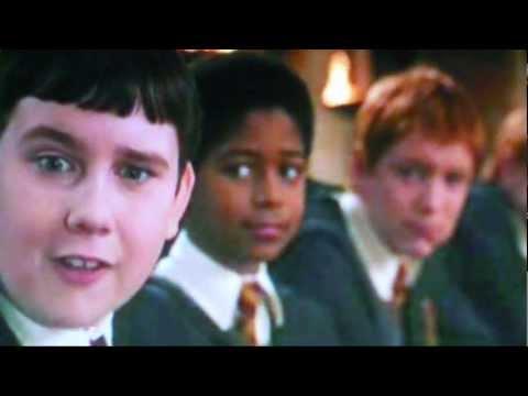 "Parodie Harry Potter ""Fous ta cagoule"" Fatal Bazooka"
