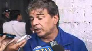 Deportivo Cuenca, perdió la oportunidad de llegar a la final del campeonato ecuatoriano de futbol