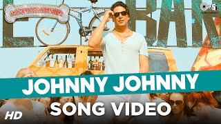 Johnny Johnny - Its Entertainment
