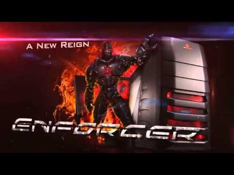 CM Storm Gamescom 2011 Trailer