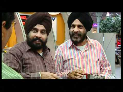 Mobile Shop - Funny Punjabis In Canada - Funny Videos