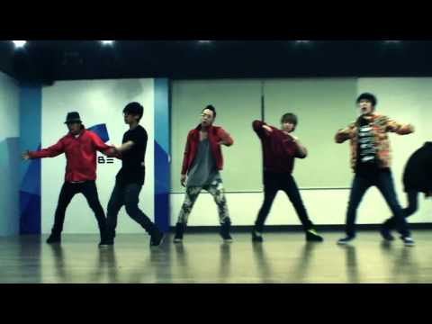 B2ST / BEAST - Shock (Dance)