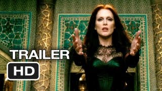 Seventh Son Official Trailer (2013) - Julianne Moore Movie HD
