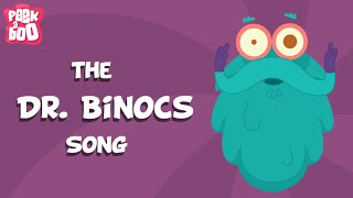 Dr. Binocs Theme Song | Learn Series For Kids