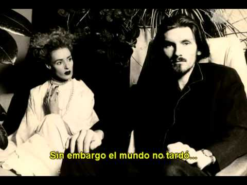 Dead can Dance - How fortunate the man with none (subtitulado español)