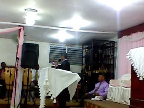 Evang:Rodolfo Arias