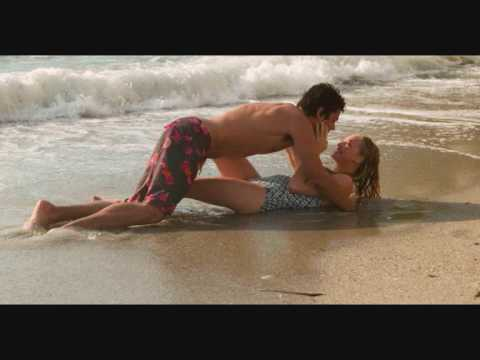 Amanda Seyfried & Dominic Cooper-  Lay All Your Love On Me