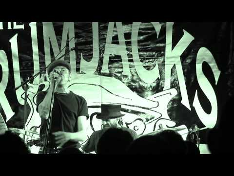 The Rumjacks - Uncle Tommy (Official Video)
