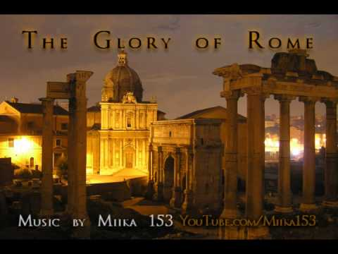 Glory of Rome - Beautiful Instrumental Film Music (Original)