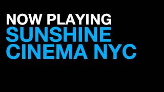 Now Playing Landmark Sunshine Cinemas NYC Movies