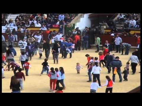 2015 02 15 Encierro Infantil Manifestacion 15/F