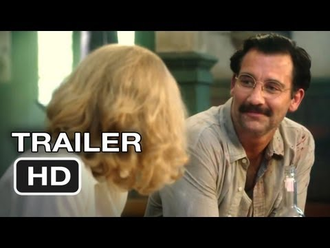 Cannes 2012 Hemingway &amp; Gellhorn Official Trailer #1 (2012) - Clive Owen, Nicole Kidman Movie HD