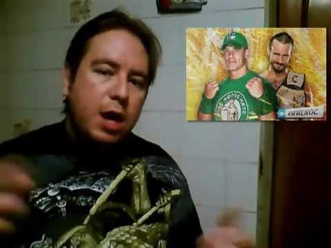 Predicciones WWE Night of Champions 2012