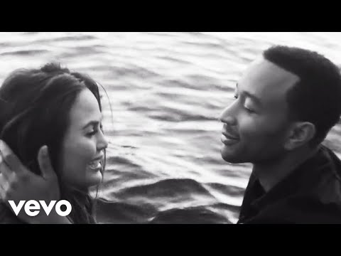 John Legend – All of Me Edited Video