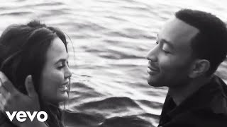 John Legend – One Last Time