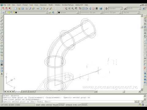 AutoCAD 3D video tutorial Image 1