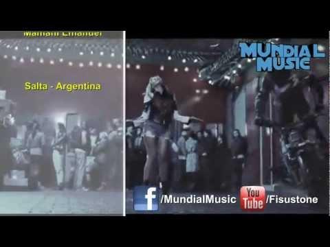 TOP 25 OCTUBRE 2012 Semana 40 [Mundial Music] Del 6 al 12 de Octubre