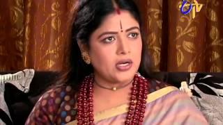 Sikaram 06-10-2014 ( Oct-06) E TV Episode, Telugu Sikaram 06-October-2014 Etv  Serial