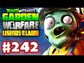 Plants vs. Zombies: Garden Warfare - Gameplay Walkthrough Part 242 - Sanitation Expert! (PC)