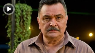 Rishi Kapoor as RAVIKANT - Aurangzeb
