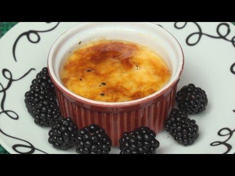 Crema Catalana Recipe