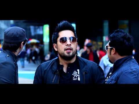 Dios De Esta Ciudad - video oficial -HD