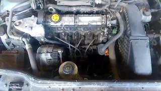 ДВС (Двигатель) в сборе Renault Laguna I (1993-2000) Артикул 51137637 - Видео