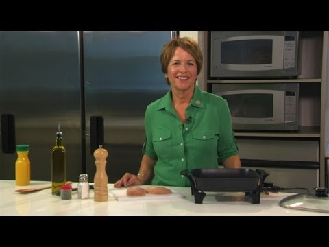 How to cook the best, tastiest chicken, quickly - Healthy eating advice from Herbalife
