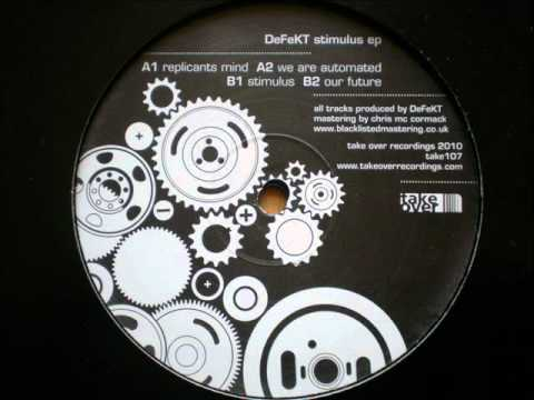 DeFeKT - We are Automated