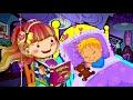 Фрагмент с средины видео - 12 МЕСЯЦЕВ Сказка для детей