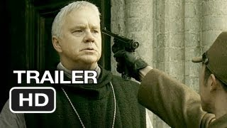 Back to 1942 Official Trailer (2012) - Tim Robbins, Adrien Brody Movie HD