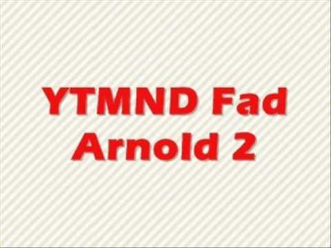 YTMND Fad - Arnold 2