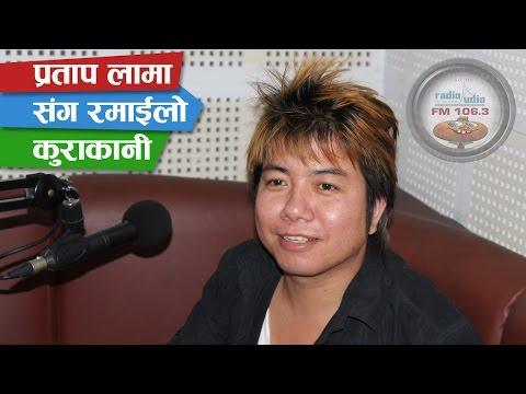 Nepali Tara Pratap Lama
