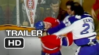 The Last Gladiators Official Trailer (2013) - Hockey Movie HD