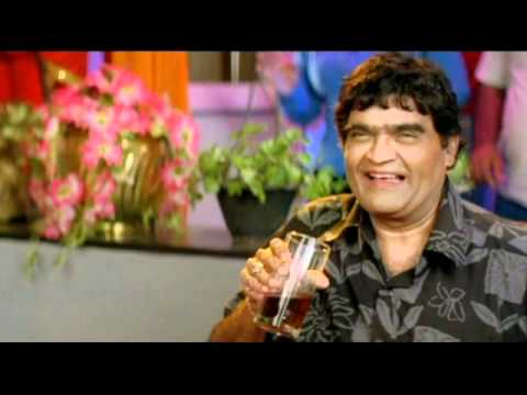 Marathi Actor Ashok Saraf & Priya Berde in Hit Lavani Song - Tumcha Roopacha