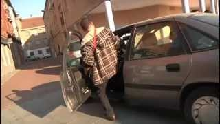 CALLEJEROS - Especial de tráfico Semana Santa 2012: STOP (3/4)