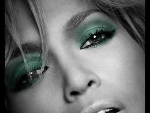 Jennifer Lopez ft David Guetta - On The Radio ( clip hd stereo )