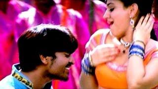 Rye Rye Telugu Movie Promo Song 01