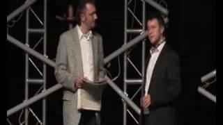Spadkobiercy - Odcinek 121 cz.2 (26. PAKA) {amatorskie nagranie}