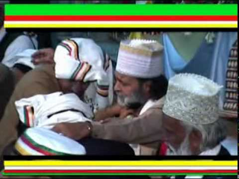 naat in qawali by darbari qawal shokat ali naqeebi upload by adnan bhatti