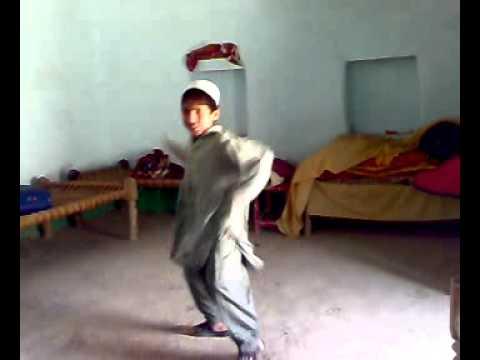pashto funny children dance.mp4
