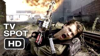 The Darkest Hour TV SPOT - Fight (2011) HD